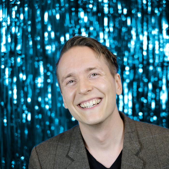 Gustav Nilsson